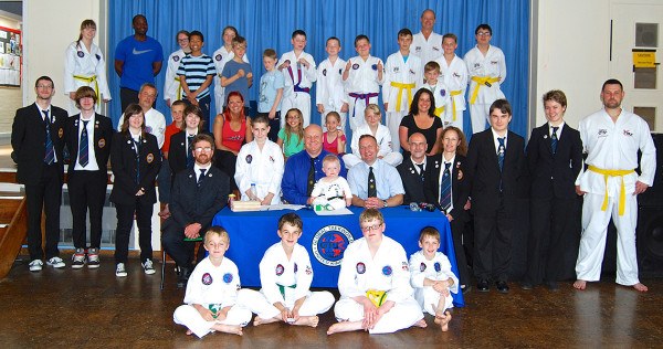 Bungay-and-Beccles-Grading-June-2013