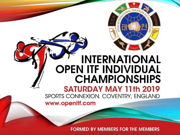Open ITF International